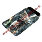 Wolf Ledge Phone Pouch